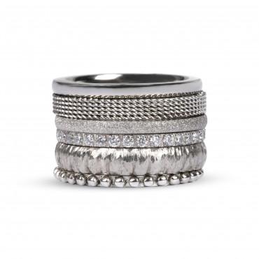 Premium Ring Set