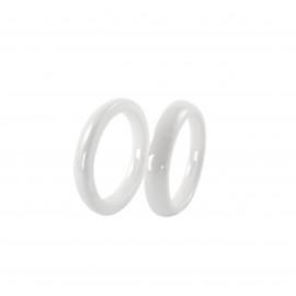 Keramik Außen Ring Set