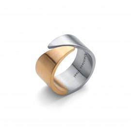 "Ring ""Bicolor"""