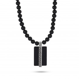 925 Halskette mit Anhänger
