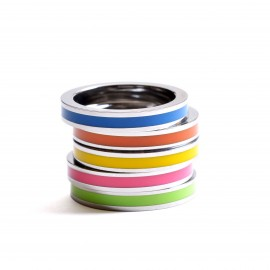 Colour Stapelring Set