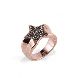 """Glamour Ring """"Stern"""""""