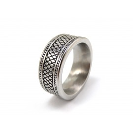 "Ring ""Reptil"""