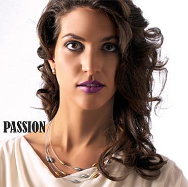 Kingka Passion Schmuck für Frauen